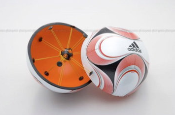 the supposed official ball of world cup 2014