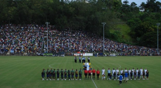 lawson tama stadium