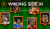 Wrong Side XI