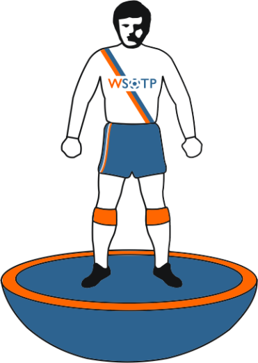 Wrong Side of the Pond's Subbuteo for The Football Attic