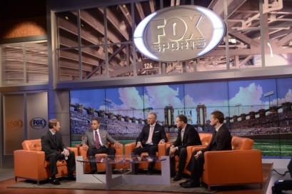 Fox Soccer Studio