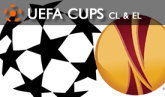 Champions League, Europa League / UEFA