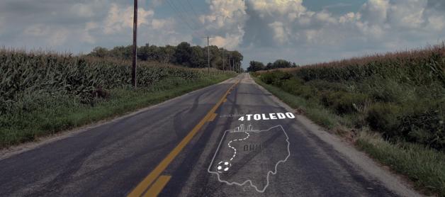 Dribble 4 Toledo