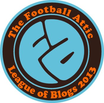 The Football Attic League of Blogs