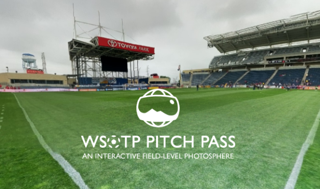 WSOTP Stadium Guide - Chicago Fire Pitch Pass