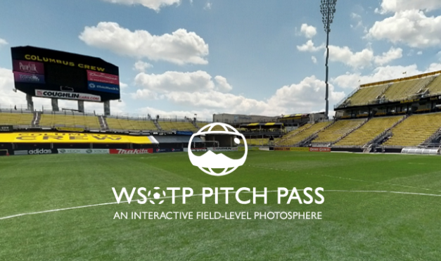 WSOTP Stadium Guide - Columbus Photosphere