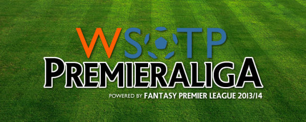 WSOTP Premieraliga Fantasy League