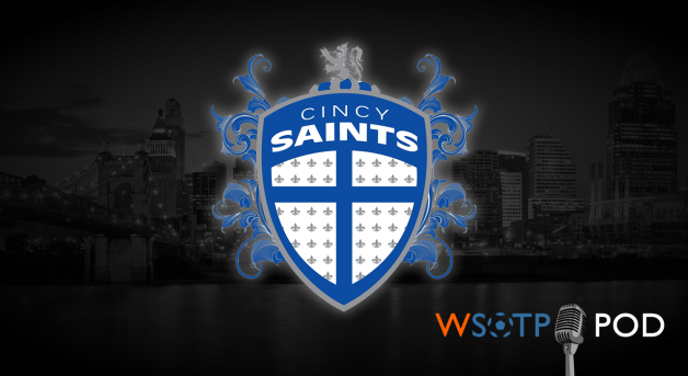 Cincinnati Saints on the WSOTP Pod