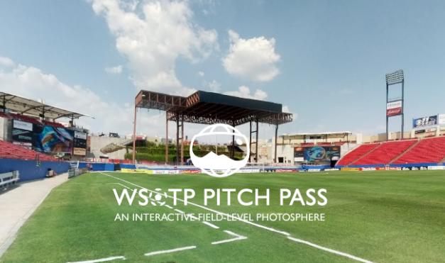 WSOTP Stuadium Guide FC Dallas Toyota Stadium