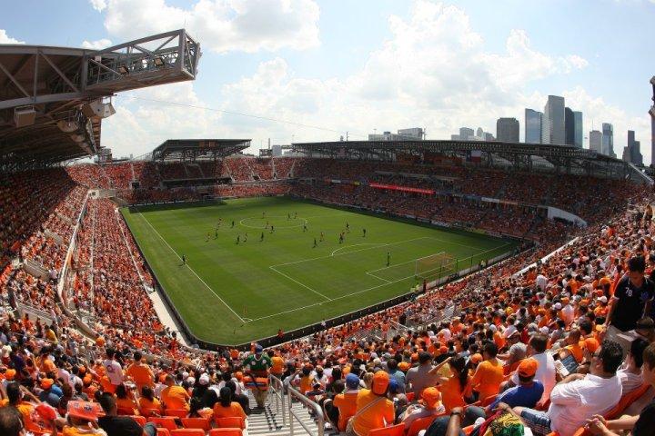 Wsotp Stadium Guide Houstons Bbva Compass Stadium Wrong