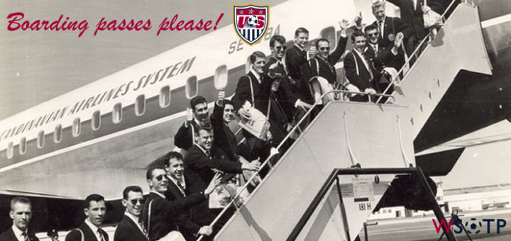 Predicting the 2014 World Cup USMNT Roster