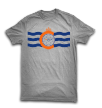 WSOTP Shop - The Cincinnati Tee