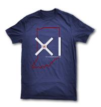 WSOTP Shop Indiana's XI