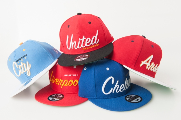 FOSU Premier League Caps
