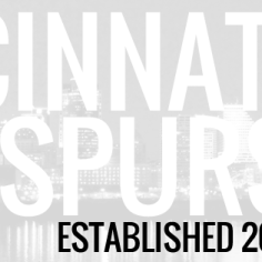WSOTP - Cincinnati Spurs - Facebook Coverphoto