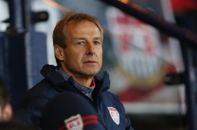 Jurgen-Klinsmann