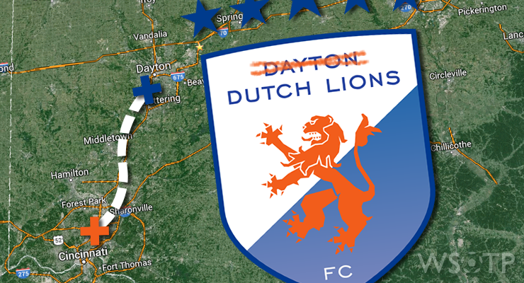 WSOTP - Blog - Dutch Lions Move to Cincinnati.fw