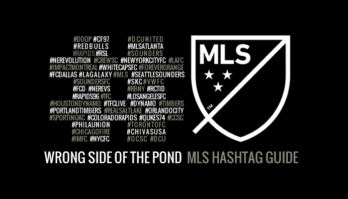 WSOTP MLS Hashtags Guide