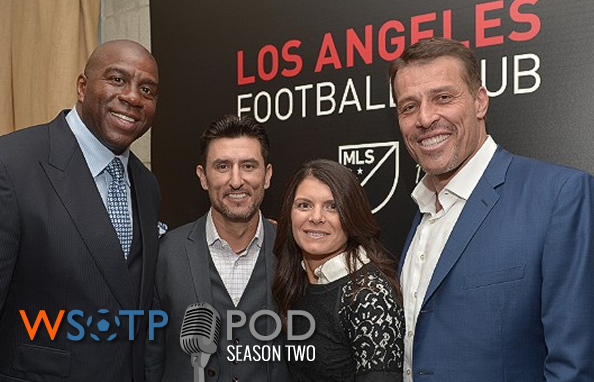 WSOTP  Podcast - Season 2 Episode 12