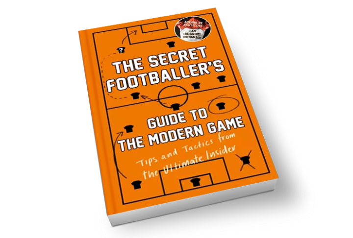 WSOTP - Blog - Secret Footballer I Want.fw