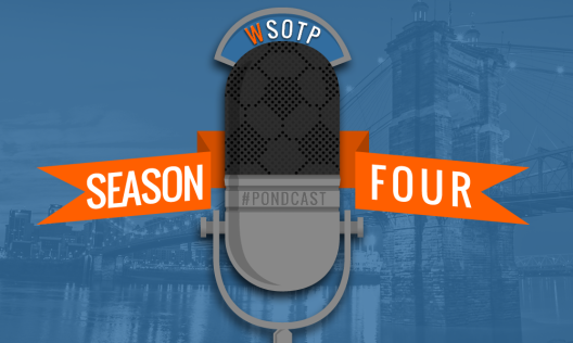 A new logo for the fourth season of the WSOTP Podcast.