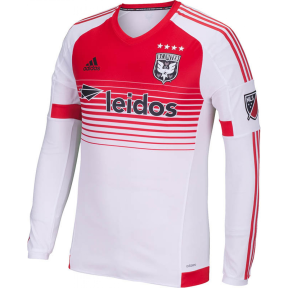 DC United 2015 Away Jersey