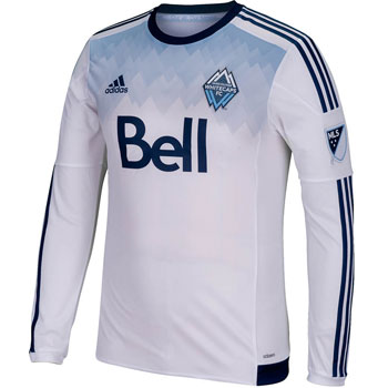 f747e86bc in review  MLS jersey week 2015 – Wrong Side of the Pond