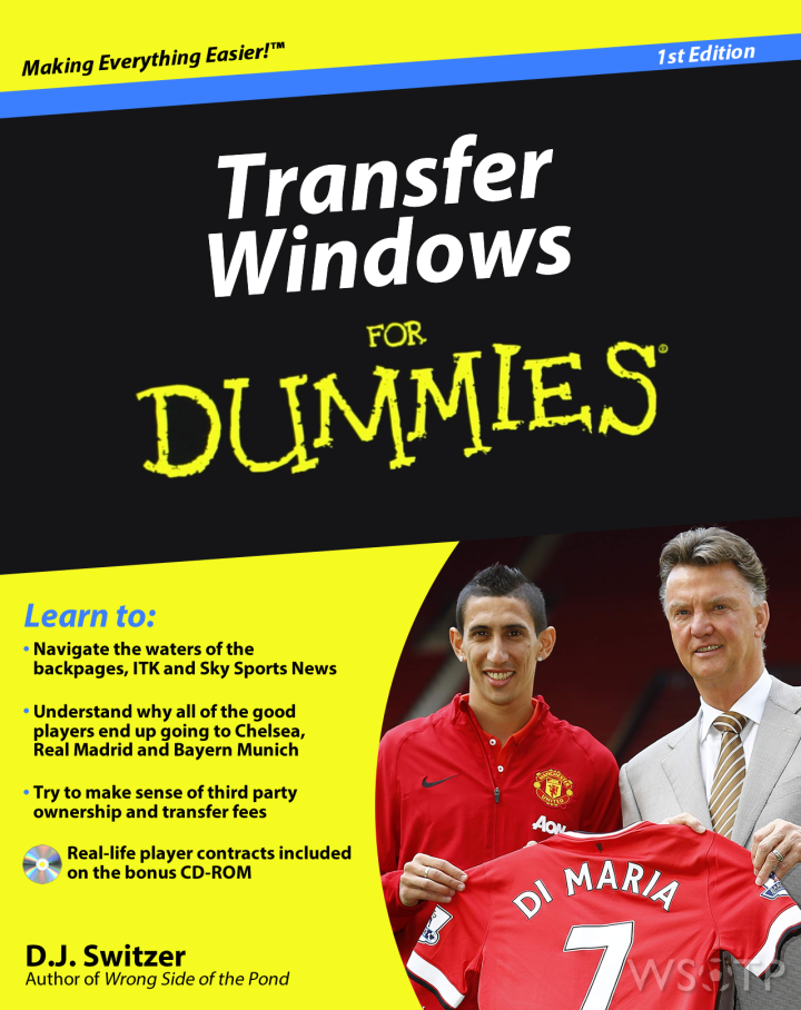 WSOTP Transfer Windows for Dummies