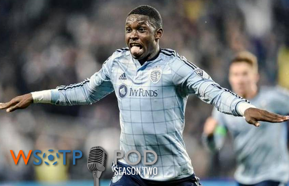 WSOTP Podcast - Season 2 Episode 36