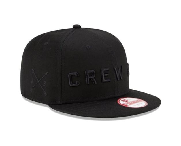 Crew SC Undefeated New Era Hat.fw