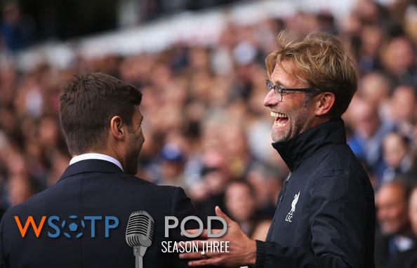 WSOTP Podcast - Season 3 Episode 11