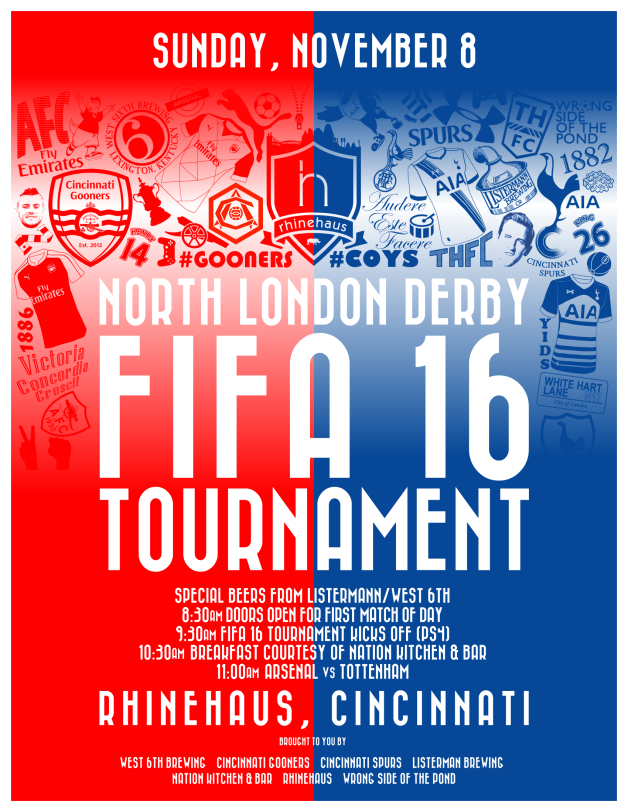 WSOTP - Events - NLD FIFA Tourney