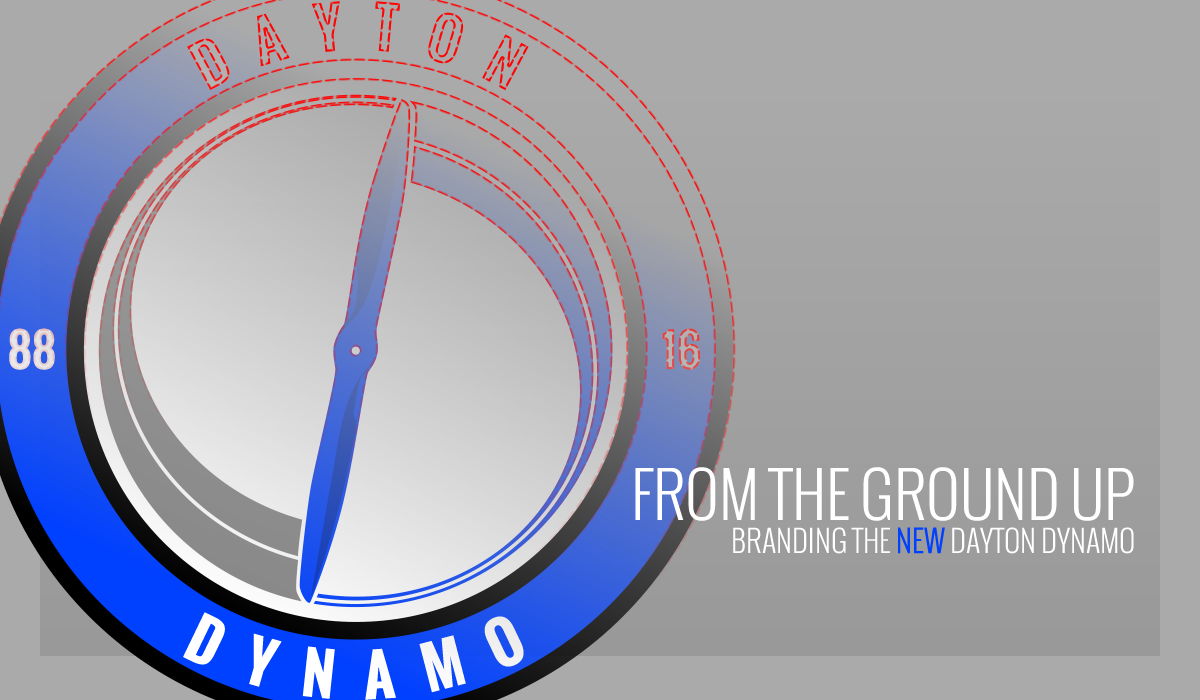 from the ground up: branding the new dayton dynamo – Wrong Side of