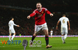 WSOTP pod: our first threesome - Wrong Side of the Pond