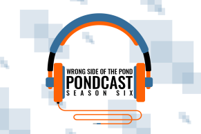 With the sixth season of the #Pondcast came a refreshed look for the website's weekly podcast.