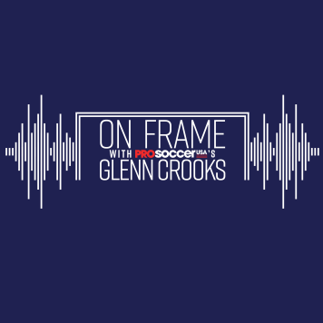 Long time soccer pundit Glenn Crooks launched a podcast for Pro Soccer USA, and I was commissioned to come create a logo for the show.