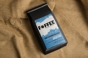 Foffee - Website - Foffee Coffee Web